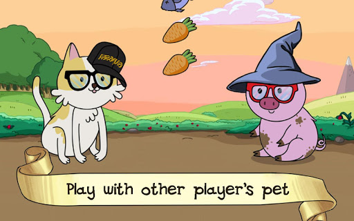 玩免費模擬APP|下載Little Pets - Virtual Pet app不用錢|硬是要APP