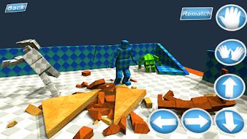 Screenshot of Sumotori Dreams