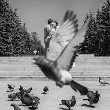 Wedding photographer Elena Yurkina (Smile19). Photo of 20.07.2017