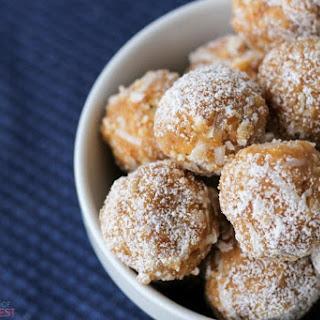 Vanilla Wafers Orange Juice Powdered Sugar Recipes