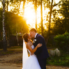 Wedding photographer Aleksey Rebrin (alexx). Photo of 28.03.2015