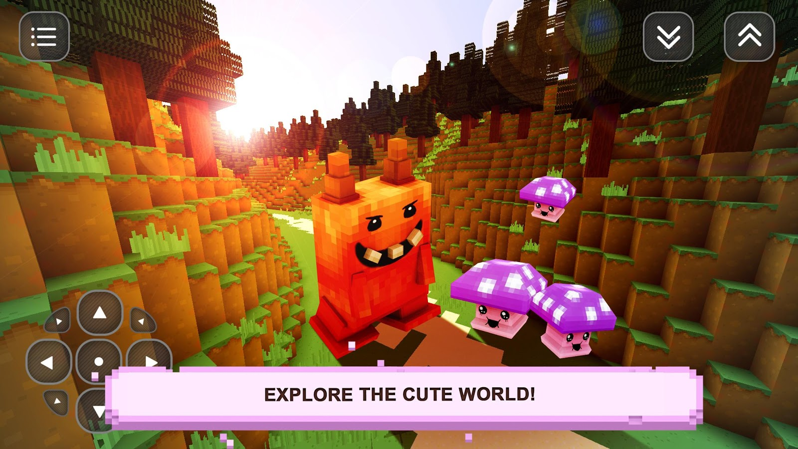 Kawaii girls craft cute story android apps on google play for Crafting and building app store