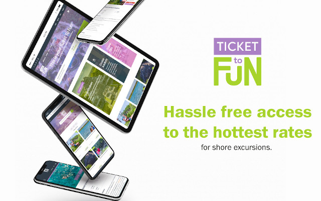 Ticket to Fun