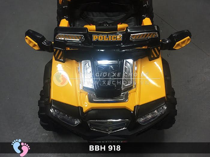 Xe ô tô điện trẻ em BBH-918 14