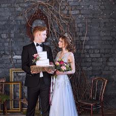 Wedding photographer Viktoriya Zhirnova (ladytory). Photo of 16.05.2018