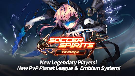 Game Soccer Spirits APK for Windows Phone