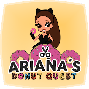 Ariana Donut Quest for PC and MAC