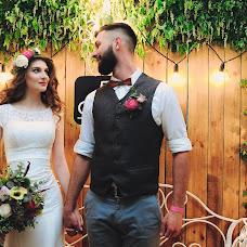 Wedding photographer Valentina Yudashkina (well99). Photo of 26.04.2016