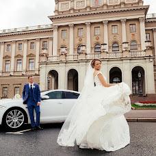 Wedding photographer Rina Shmeleva (rinashmeleva). Photo of 15.05.2018