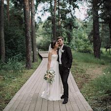 Wedding photographer Vitaliy Zimarin (vzimarin). Photo of 15.01.2019