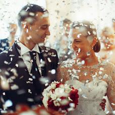 Wedding photographer Aleksandr Sergeev (Feast). Photo of 11.03.2015