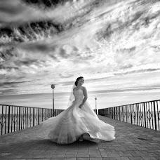Wedding photographer Oleg Evdokimov (canon). Photo of 12.05.2014