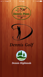 Dennis Golf- screenshot thumbnail