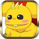 無料ゲーム【BOKEMON】トボケモンスターを進化させるで!