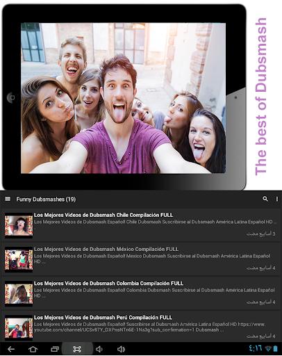 Top dubsmashs videos