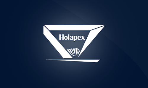Holapex Hologram Video Maker screenshot 3