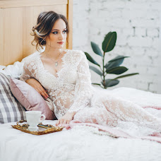 Wedding photographer Aleksey Yakovlev (qwety). Photo of 10.05.2017