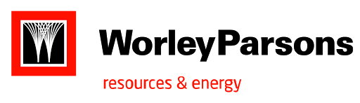 Worleyparsons logo