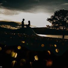 Wedding photographer Nhat Hoang (NhatHoang). Photo of 10.11.2017
