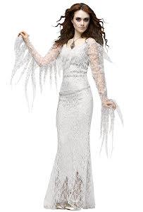 Ghostly, klänning