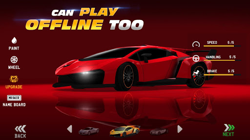 MR RACER : Car Racing Game 2020 1.1.8 screenshots 7