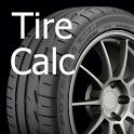 Tire Calculator (TireCalc) icon