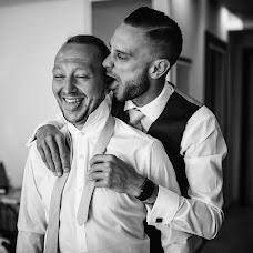 Wedding photographer Shane Watts (shanepwatts). Photo of 24.01.2018