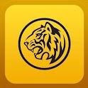 Maybank2E Indonesia icon