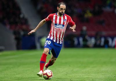 Officiel : un cadre de l'Atlético rejoint Dani Alves à Sao Paulo !
