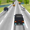 Heavy Traffic Racer: Speedy icon