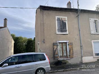 maison à Crévic (54)