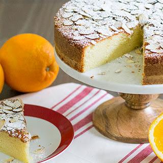 Almond Paste Cake Recipes