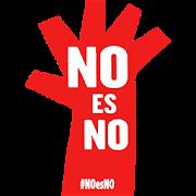 NO es NO    #NOesNO