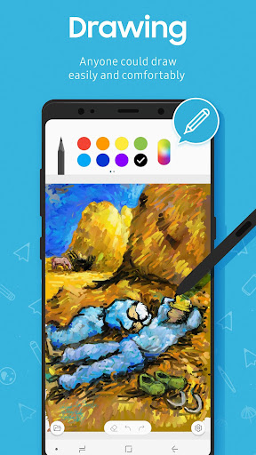 PENUP - Share your drawings 3.0.01.4 Screenshots 2