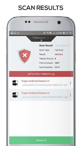 MalwareFox Anti-Malware 1.0.0 screenshots 5