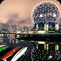 Vancouver Canada Wallpaper icon