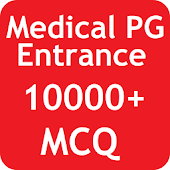 Medical PG Entrance MCQ Test