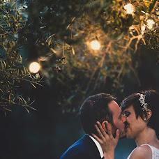 Wedding photographer Giuseppe Parello (parello). Photo of 30.06.2018