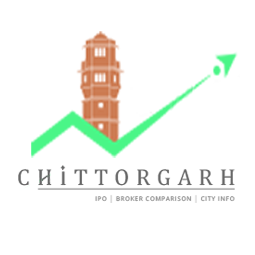 Chittorgarh - IPO | Broker Comparison | City Info