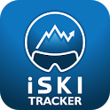 iSKI Tracker icon