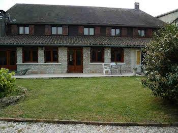maison à Mathaux (10)