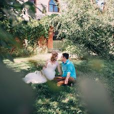 Wedding photographer Katerina Bessonova (bessonovak). Photo of 04.09.2016