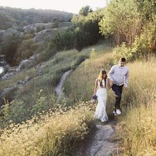Wedding photographer Zhenya Sarafanov (zheniasarafanov). Photo of 07.08.2018