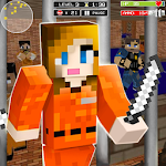 Orange Block Prison Break C16.6s Apk