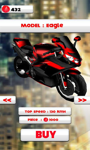 Moto Storm Race Fever: Top Mad Bike Rider Skills 2 screenshots 2