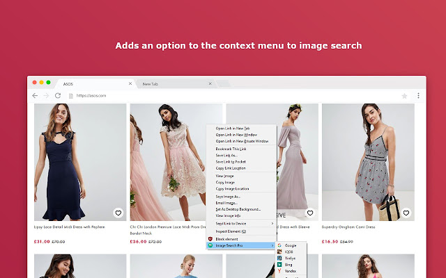 Image Search Pro
