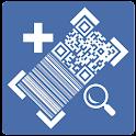 Lightweight Barcode 1D & 2D icon