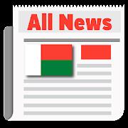 Madagascar All News