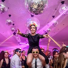 Wedding photographer José Alvarez (JoseManuelAlva). Photo of 20.08.2018