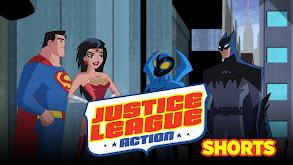Justice League Action: Shorts thumbnail